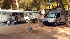 Stellplatz Camping Rozac
