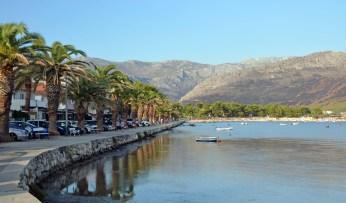 Strandpromenade Strobec