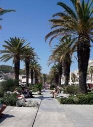 Uferpromenade Riva