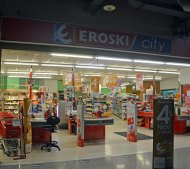 Unser Supermarkt Eroski City