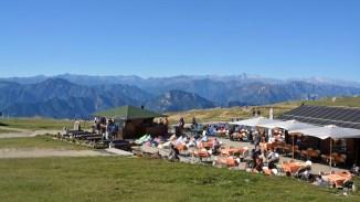 Jausenstation Monte Baldo