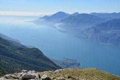 Panorama Gardasee