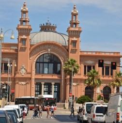 Bari Teatro Margherita