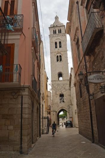Campanile Duomo Barletta