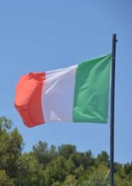 Italien grüsst