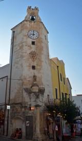 Stadtturm Monópoli