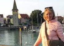 Ingrid am Bodensee