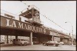 The Old School Marqueta