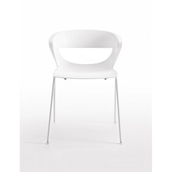Chaise Polyvalente 4 Pieds KICCA