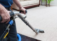 Carpet Cleaning & Shampooing Service NYC