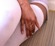 love love ring