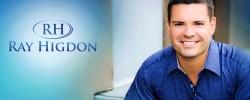 مقابلة خاصة مع Ray Higdon  عملاق البيع المباشر