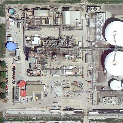 beatrice  ne  u2014 koch industries  u2013 ammonia industry