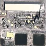 Ammonia plant: Belle Plain, SK - Yara