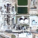 Ammonia plant: Enid, OK - Koch Industries