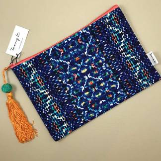 Morocco Pouch