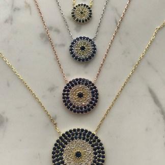 Hydra Necklaces