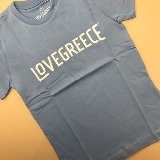 LoveGreece Kids T-Shirt