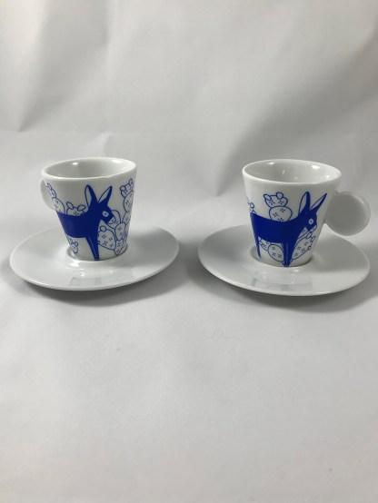 Donkey Espresso Cup