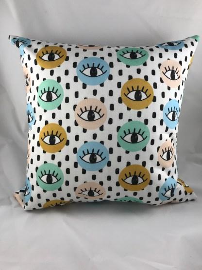 Multi A&S Pillow