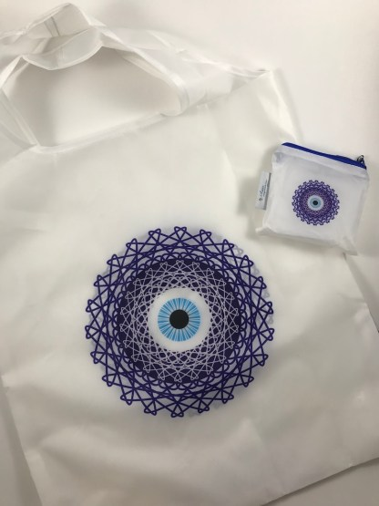 Eye Eco Bag