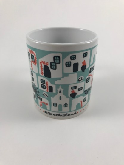 GreekIslands Coffee Mug 2