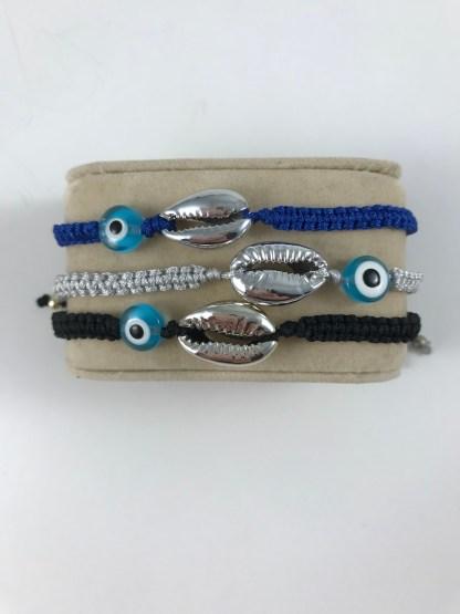 Platinum Kohili Bracelet Thumbnail