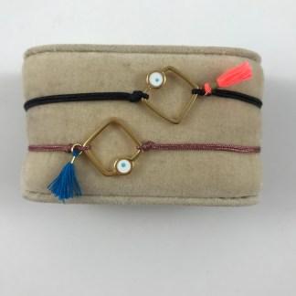 Square Mati Bracelet Thumbnail