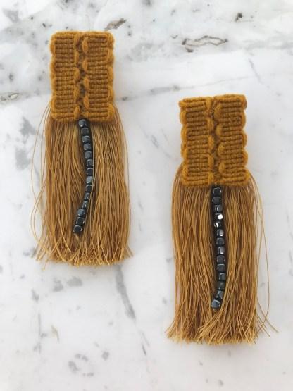 Klio Earrings 1