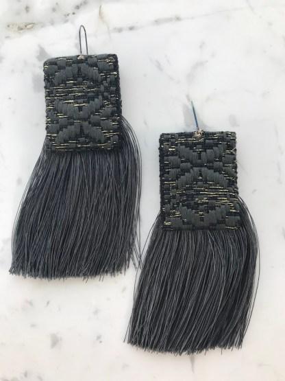 Maro Earrings