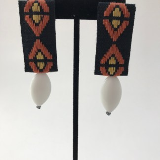 Sevi Earrings