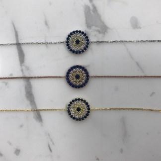 Hydra Bracelets