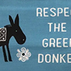 Respect The Greek Donkey