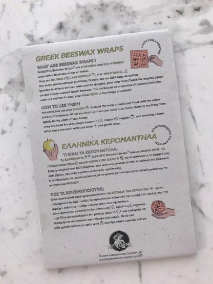 Beeswax Wraps Alt2