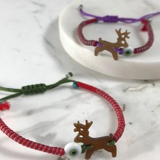 Reindeer_Bracelet