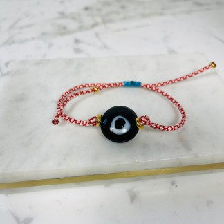 Bracelet_YouandEye_Black