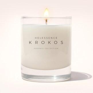 Candle_Krokos