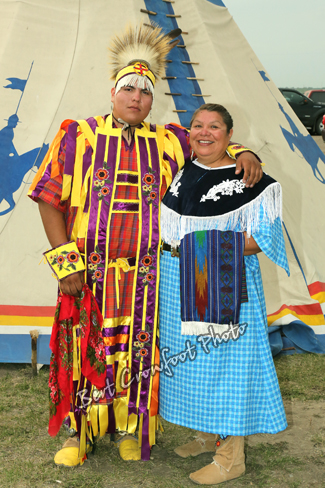 Samson Cree Nation Powwow 2013  Ammsacom