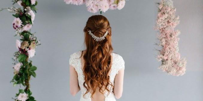 bridal hair & makeup stylists - scotland & the highlands