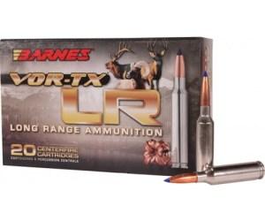 Buy Barnes VOR-TX Long Range 6.5 PRC Ammo 127 Grain Barnes LRX Boat Tail Online