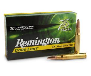 Buy Remington CORE-LOKT 30-06 Springfield PSP 180 Grain Online