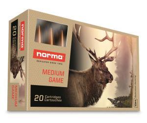 Buy Norma Bondstrike 6.5mm Creedmoor Polymer Tip With Credit Card Online