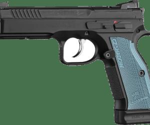 Buy CZ-USA CZ Shadow 2 Optics-Ready Pistol With Credit Card Online