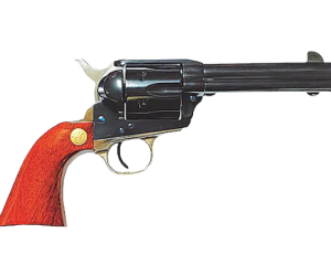 Buy Cimarron Firearms Pistolero Revolver With Credit Card Online