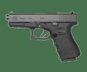Buy Glock 19 Pistol 380 ACP With Credit Card Online