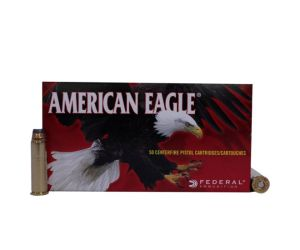 Buy Federal Premium 357 Magnum Jacketed Soft Point Ammo Online