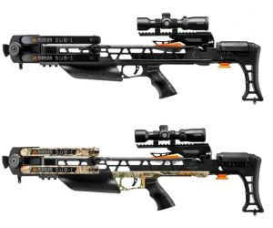 Buy Mission Crossbows Sub-1 Crossbow Pro Kit Online
