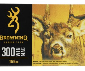 Browning BXR 300 Win 155G Rapid Expansion Matrix Tip For Sale