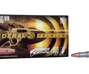 Buy Federal Premium HAMMER DOWN 30-30 Winchester 150g Online