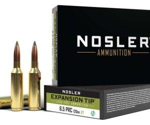 Buy Nosler 6.5 PRC E-Tip 120 grain Brass Online